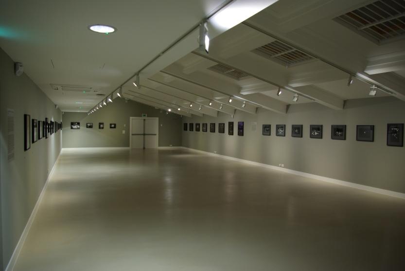 Photographs copyright of Rene Burri Gallery installation photograph, copyright Mark Rawlinson